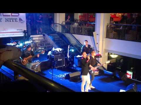 Rio Febrian - Maafkan [LIVE @ Jazzy Nite Citos]