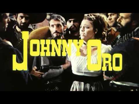 Johnny Oro is listed (or ranked) 27 on the list The Best Spaghetti Western Movies