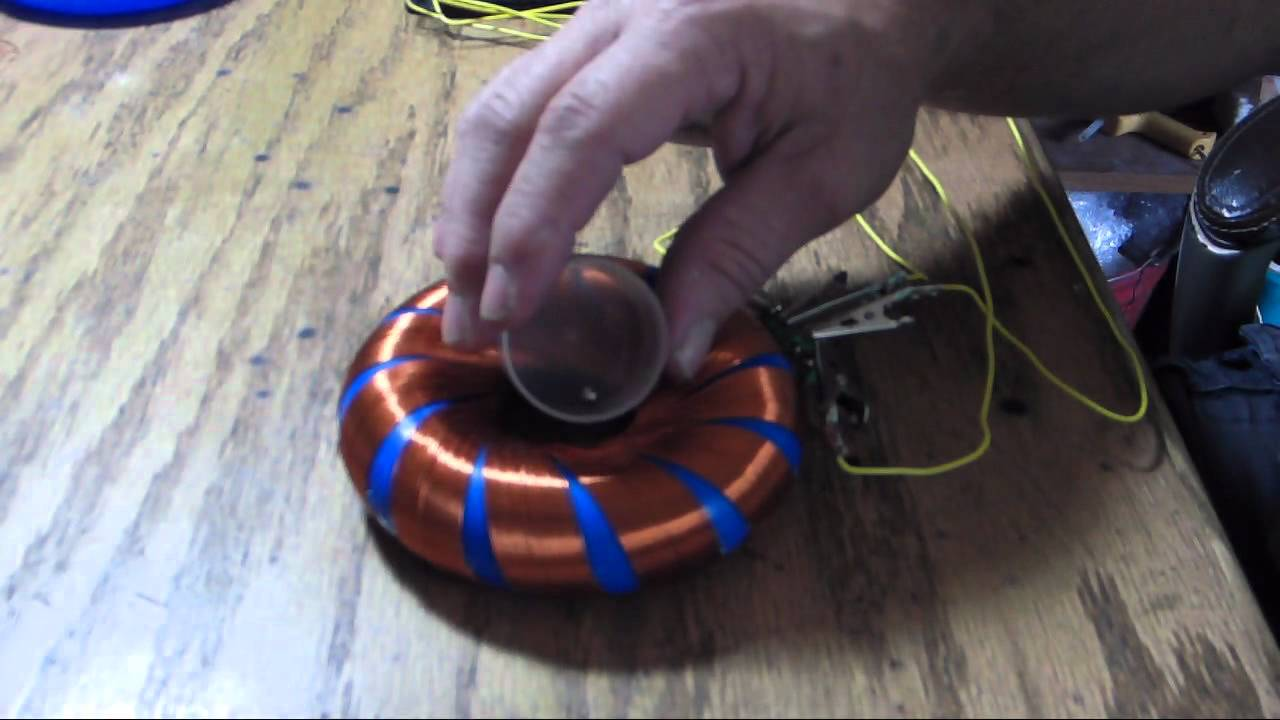Rodin Coil And Solar Panel Free Energy Update Youtube