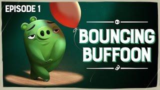 Piggy Tales -Third Act | Bouncing Buffon - S3 Ep1