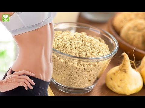 Benefits of Maca Root for Women - Powerful Hormone Balancer