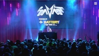 Repeat youtube video Savant - How I Roll (SpikedGrin Remix) LIVE @ The Gathering
