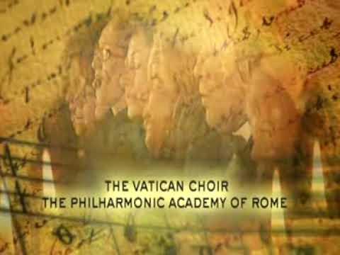 Alma Mater - Pope - ITV3 advert