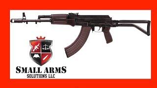 Arsenal AK 47 SAM7SF-84P