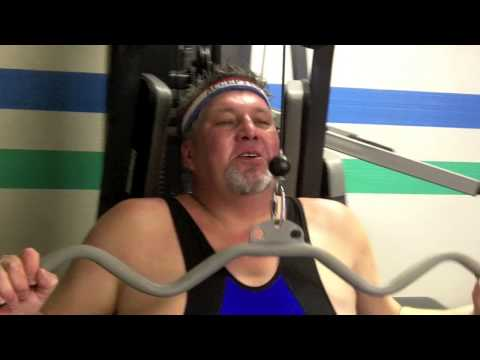 'LOW PAID' LEE TAKES ON THE ARNOLD CLASSIC