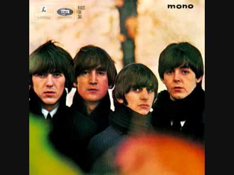 The Beatles - Beatles For Sale Full Album Remastered Mono