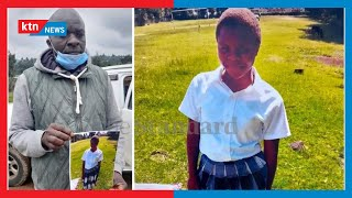 WITHOUT A TRACE: Family in Molo in agony over their 15-year-old daughter missing for over a year