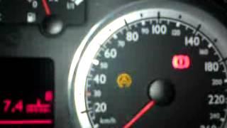VW Golf IV / Bora problem ESP / instruments 3B0 920 847 / 849