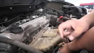 2008-2014 Scion Xb Headers Install/Removal