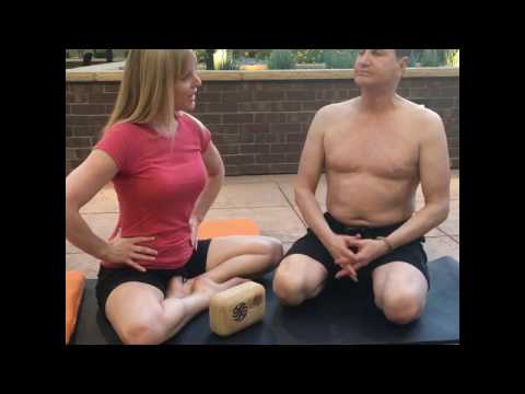 Decompressing Fascia - Unwinding Scoliosis Naturally - Day 4 of 5