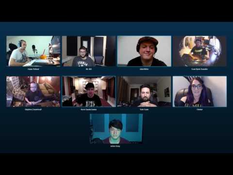 Introducing Collab Alliance - Featuring The Biggest Youtubers In Music Production