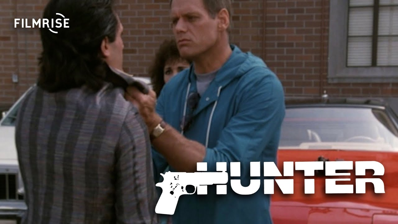 Hunter - Season 3, Episode 5 - High Noon in LA - Full Episode