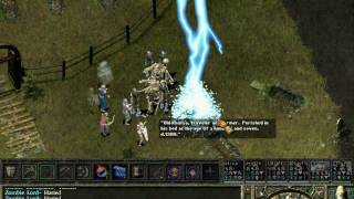 Icewind Dale II Playthrough Part 144: The Lost Followers
