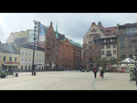 Study Abroad Scandinavia 2015