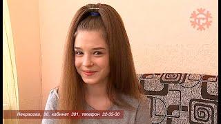 Будем вместе 14 летняя Елизавета мечтает обрести родителей