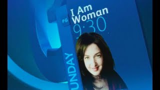 I Am Woman Leap of Faith Promo 2013