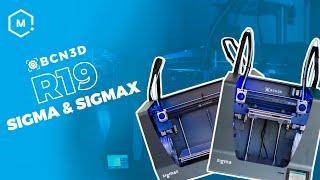 BCN3D R19 // 3D Printer Tech Breakdown