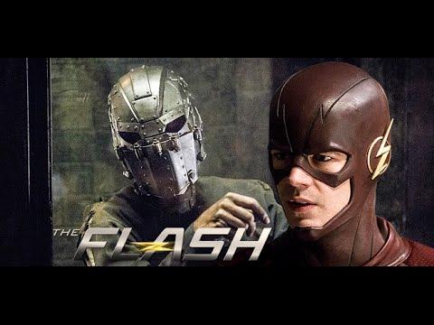 Flashing without the mask 9