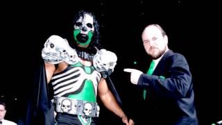 WCW Mortis Theme