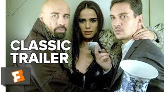From Paris With Love (2010) - Official Trailer - John Travolta, Jonathan Rhys Meyers Movie HD