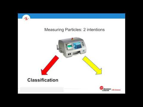 Joe Gecsey - Particle counters must now be calibrated with ISO 21501 4 Do your instruments comply