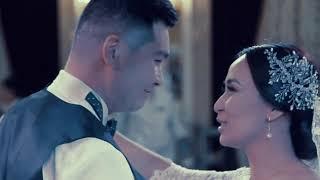 Свадебный клип Тенгелбес и Наргиза