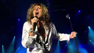 Whitesnake The Gypsy and Give Me All Your Love - Live in Milan 29 November 2015
