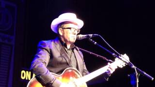 Elvis Costello - Poisoned Rose - New Orleans 2015