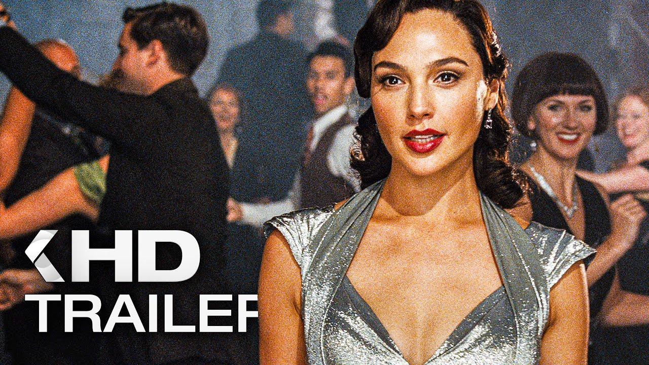 Download TOD AUF DEM NIL Trailer German Deutsch (2022)