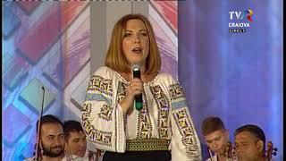 CRAIOVA SE ÎMBRACA ÎN IE - Spectacol al Ansamblului Folcloric Maria Tănase - 02.07.2020