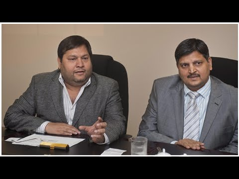 South Africa seizes cash, planes and helicopter from Zuma cronies Atul, Ajay and Rajesh Gupta