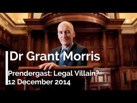 Dr Grant Morris, RNZ Interview 12 December 2014