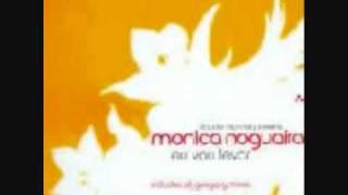 Claude Monnet  pres. Monica Nogueira - Eu Vou Levar (Dj Gregory Mix)