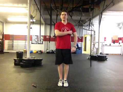 Sizing The Jump Rope