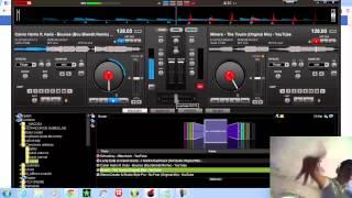 Mix Virtual Dj Electro House 2013