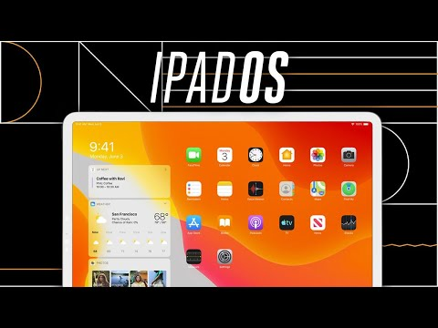iPadOS impressions: flexible and powerful, but is it intuitive?