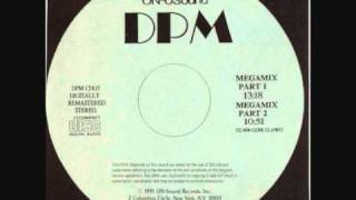 Depeche Mode - ON-USound MegaMix Part 1