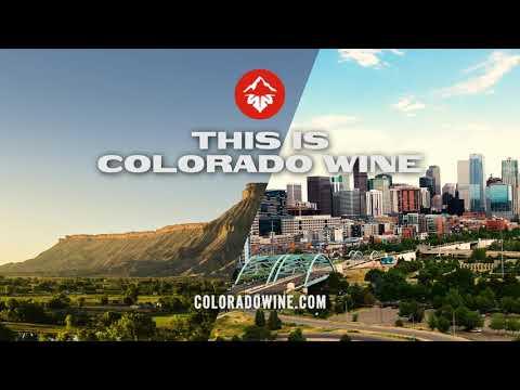 This is Colorado Wine