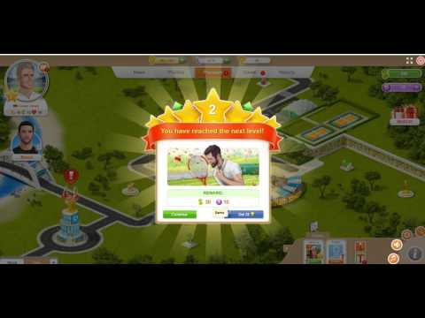Tennis Mania (Online Tennis Game) | Episode 2