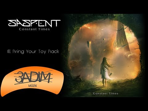 Saspent - I'll Bring Your Toy Back (Official Audio Music)