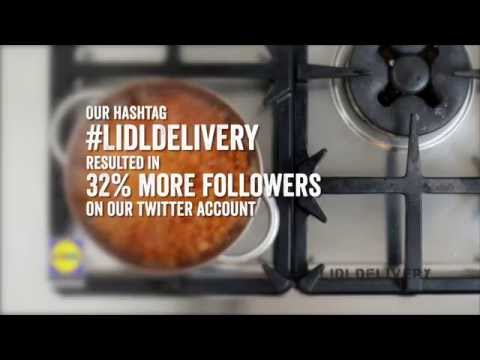Lidl: The Hard Discounter