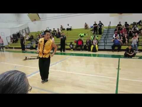 Tempt One Martial Arts Championships Oct 8, 2016, East Los Angeles College, Monterey Park, CA