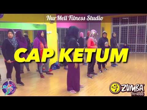 Zumba Cap Ketum from Team  Zin Nurul