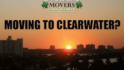 Boston, MA to Clearwater, FL Movers | Casey Movers | Long Distance Movers | 1-800-482-8828