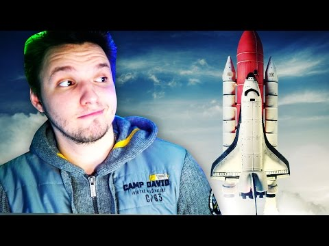 EINE RAKETE GEKAUFT ?? | Vlogger Go Viral #7