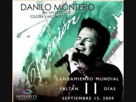 Eres suficiente Danilo Montero