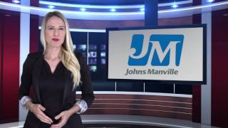 Showroom Partners is Proud to offer our viewers Insulation Products by Johns Manville.