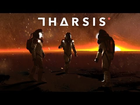 RPG's Quick Look - Tharsis [PS4 Gameplay]