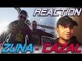 Download ZUNA - CAZAL feat. MIAMI YACINE prod. by Lucry (Official 4K ) REACTION MP3 song and Music Video