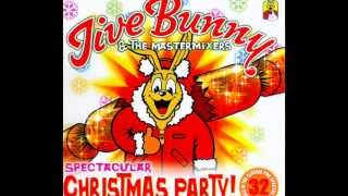 Jive Bunny - PHIL SPECTOR CHRISTMAS SAMPLER  (2000)